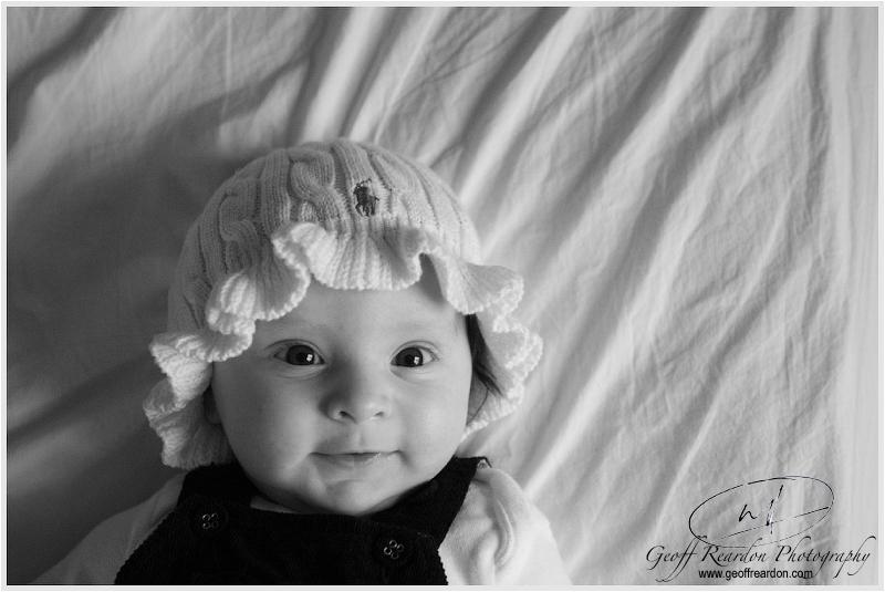 4 Baby girl photography hamstreet kent