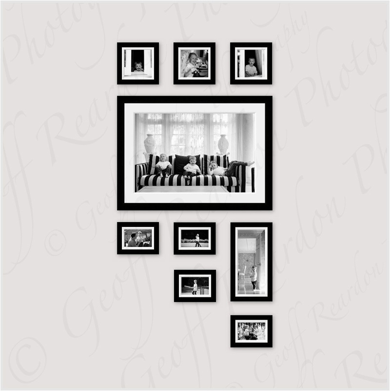 1 Home Design Frame Wall Display