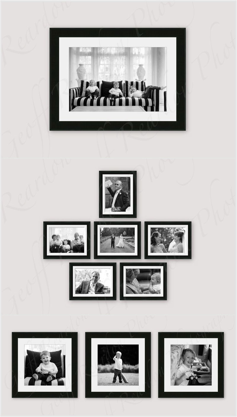 3-home-design-frame-wall-display